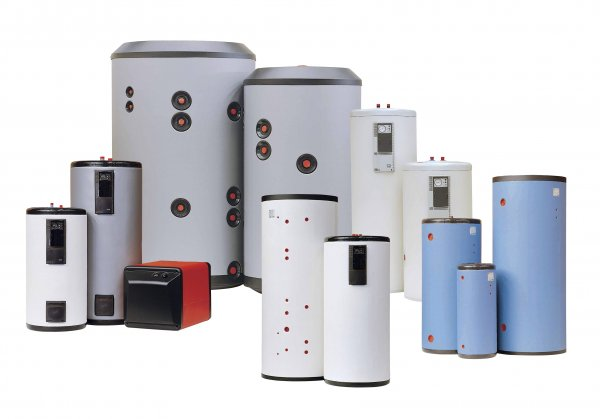 Как выбрать нагреватели воды