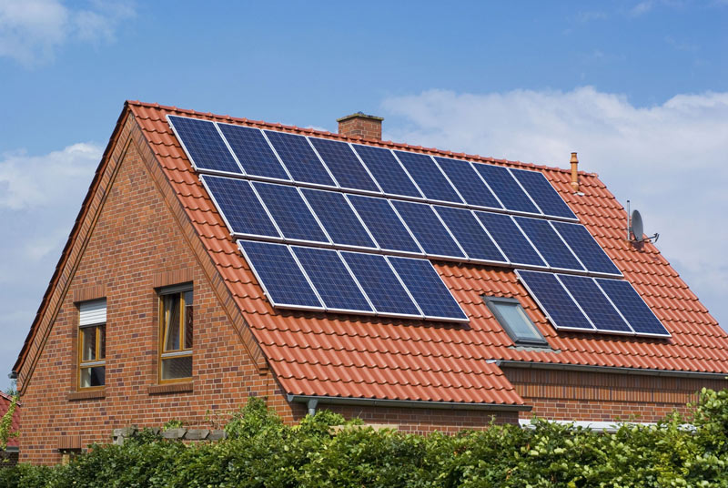 Какова выгода солнечных батарей